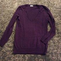 Madewell Sweater Photo