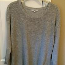 Madewell Sweater Size S Photo