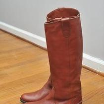 Madewell the Archive Boot 5.5 Mahogany  298 Photo