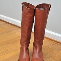 Madewell the Archive Boot 6.5 Mahogany 298 Photo
