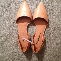 Madewell the d'orsay Flat  Photo