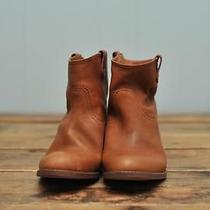 Madewell the Otis Boot Soft Mahogany 6.5 218 Photo