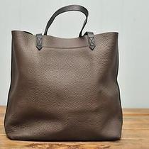 Madewell the Textured Transport Tote Rock 168 Photo