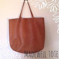 Madewell Transport Tote Photo