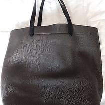 Madewell Transport Tote -Rock Photo