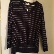 Madewell v-Neck Sweater M Photo