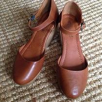 Madewell Wedges Size 6 Photo