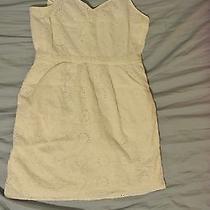 Madewell  White Dress  Photo