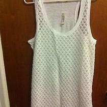 Madewell White Dress. Good for Summer Photo