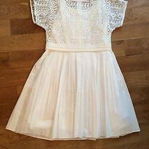 Madewell White Dress Size 2 Photo