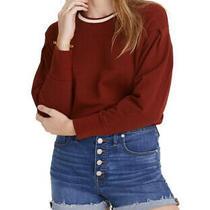 Madewell Womens Denim Shorts Blue Size 24 High Rise Photo