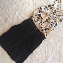 Madewell Zipper Skirt Photo