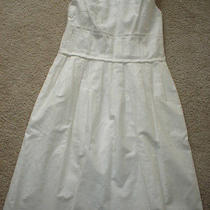Magaschoni Collection White Dress Medium Photo