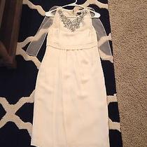 Magashoni White Dress Photo