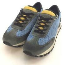 Maison Margiela 19ss Low Processing 43 Blu S57ws0255 Size 43 Blue Sneaker Photo