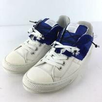 Maison Margiela  S37ws0480 43 Blue Size 43 Blue Sneaker 1029 From Japan Photo