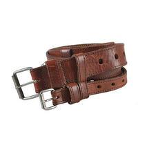 Maison Martin Margiela Brown Two Belts in One Belt Size M Photo