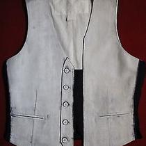 Maison Martin Margiela for h&m Painted Vest Photo