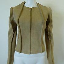 Maison Martin Margiela h&m Limited Edition Modernist/fashion Slim Fit Jacket 2/s Photo