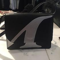 Maison Martin Margiela Hand Painted Shoulder Bag Photo