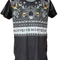 Man's Givenchy T-Shirt Size L Photo
