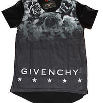 Man's Givenchy T-Shirt Size Xl Photo