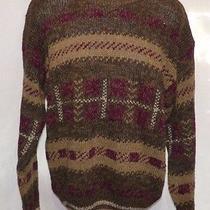 Man's Large St. John's Bay Sweater  Photo