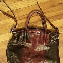Mania Shoulder Tote Bag Handbag Hobo Tote  Photo