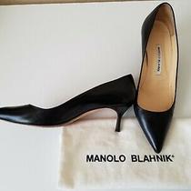 Manolo Blahnik Pumps Heel 2