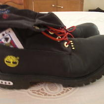 Mans Boots Gamblerblackjack Timberland Photo