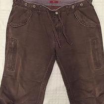 Mans Jeans Photo