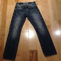 Mans Jeans Express 29x32 Photo