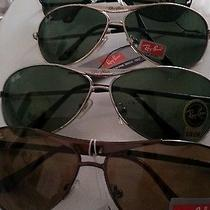 Mans New Ray Ban Sunglasses Photo