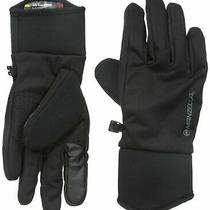 Manzella Women's Gloves Black Size Small S All Elements 3.0 Touch Tip 50 885 Photo