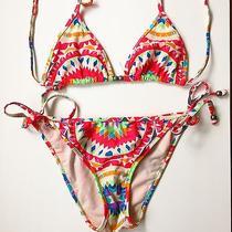 Mara Hoffman Bikini Photo