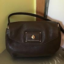 Marc by Marc Jacobs Crossbody Purse- Beautiful Brown (Like New- Great Condition) Photo