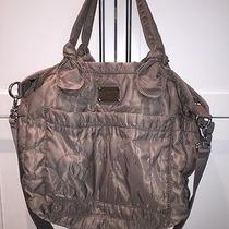 Marc by Marc Jacobs Eliz-a-Baby Bag in Quartz Grey Photo