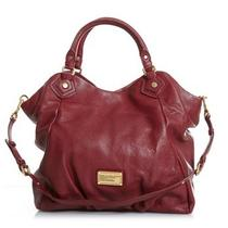 Marc by Marc Jacobs Leather Purse Red Photo