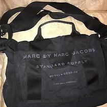 Marc by Marc Jacobs Messenger Bag Photo