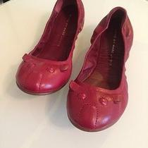 Marc by Marc Jacobs Mouse Flats  Photo