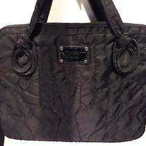 Marc by Marc Jacobs Pretty Nylon Computer Commuter Bag Black Photo