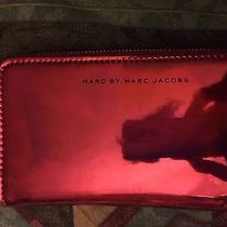 Marc by Marc Jacobs Techno Wigman Iphone Wristlet Photo