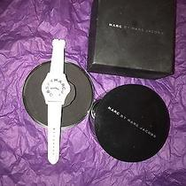 Marc by Marc Jacobs Watch Photo