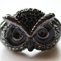 Marc by Marc Jacobs Wise Owl Ring Photo