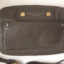 Marc by Marc Jacobspreppy Leather Camera Bag - New With Tags Photo