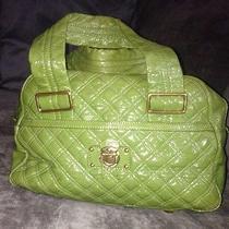 Marc Jacobs Bag Green Photo