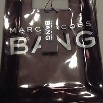 Marc Jacobs Bang Reusable Container Tote Lunch Bag. New Photo
