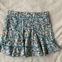 Marc Jacobs Blue Skirt. Size Us 6. Good Condition. Photo