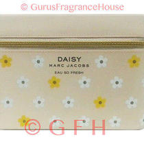 Marc Jacobs Daisy Eau So Fresh Container Marc Jacobs Cosmtetic Case Zippered Box Photo