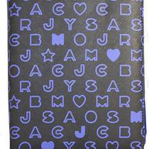 Marc Jacobs Eazy Tablet Case Graphite Multi Photo